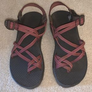 Chaco women's sandals size 9